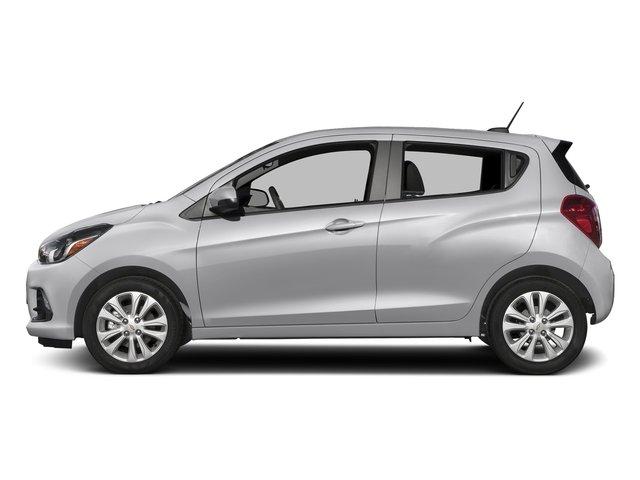 New 2018 Chevrolet Spark LT