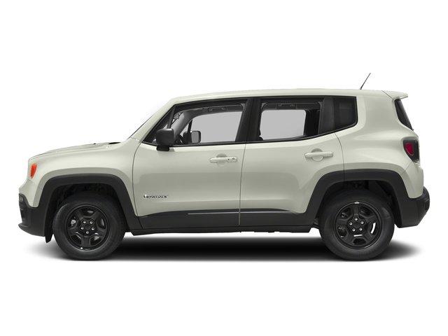 New 2018 Jeep Renegade Sport