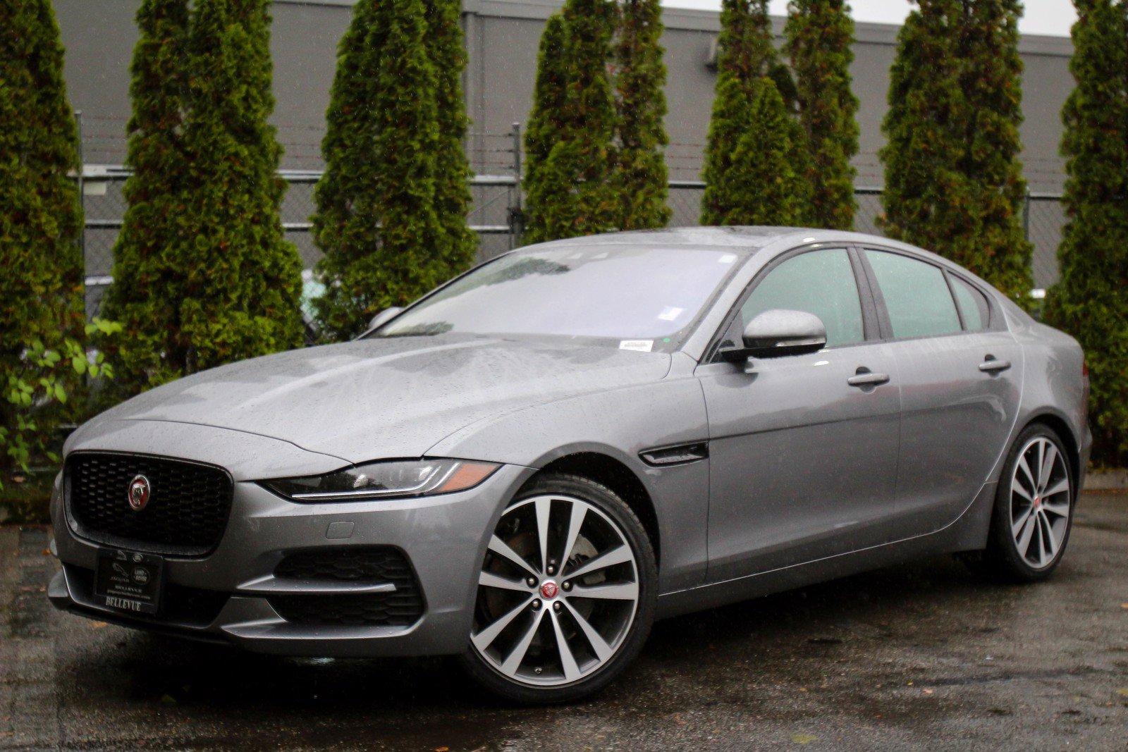 Pre-Owned 2020 Jaguar XE S