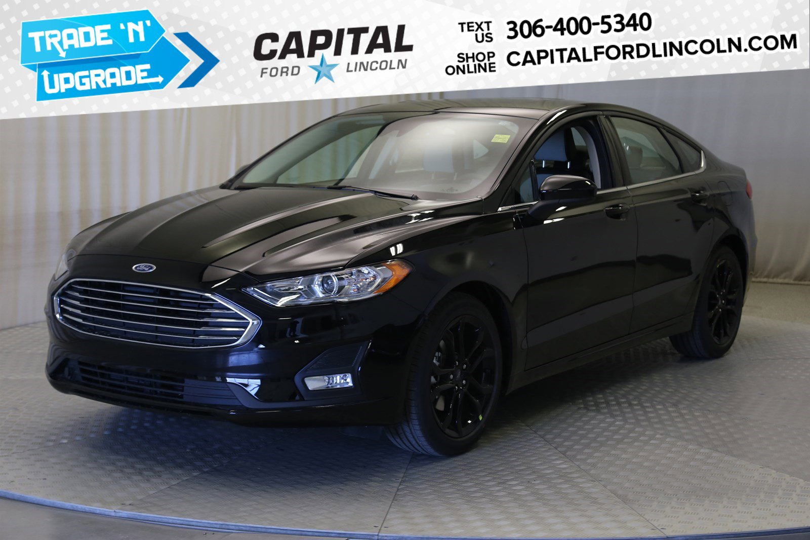 Pictures Of 2020 Ford Fusion