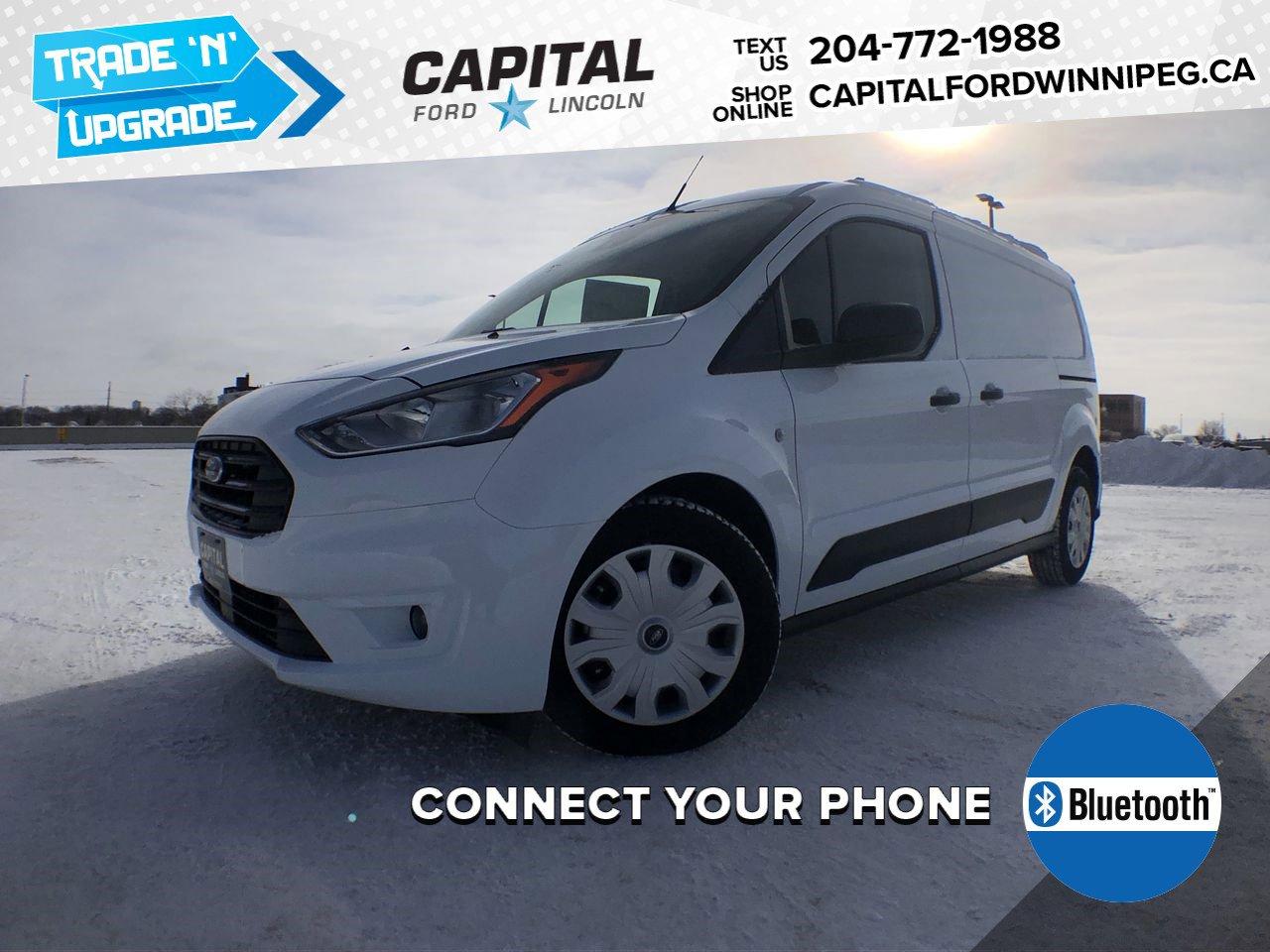 New 2019 Ford Transit Connect Van Save $6 000!*XLT*Navigation*Rearview Camera*Sliding doors