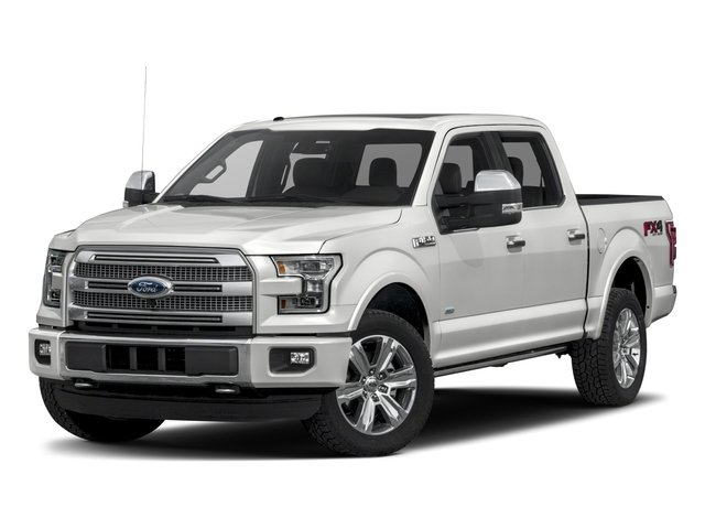 Certified Pre-Owned 2017 Ford F-150 Draper: Ford