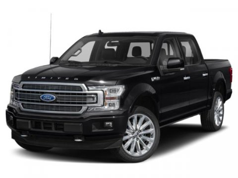 Pre-Owned 2019 Ford F-150 Draper: Ford