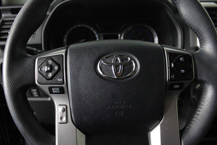 Pre-Owned 2019 Toyota 4Runner SR5