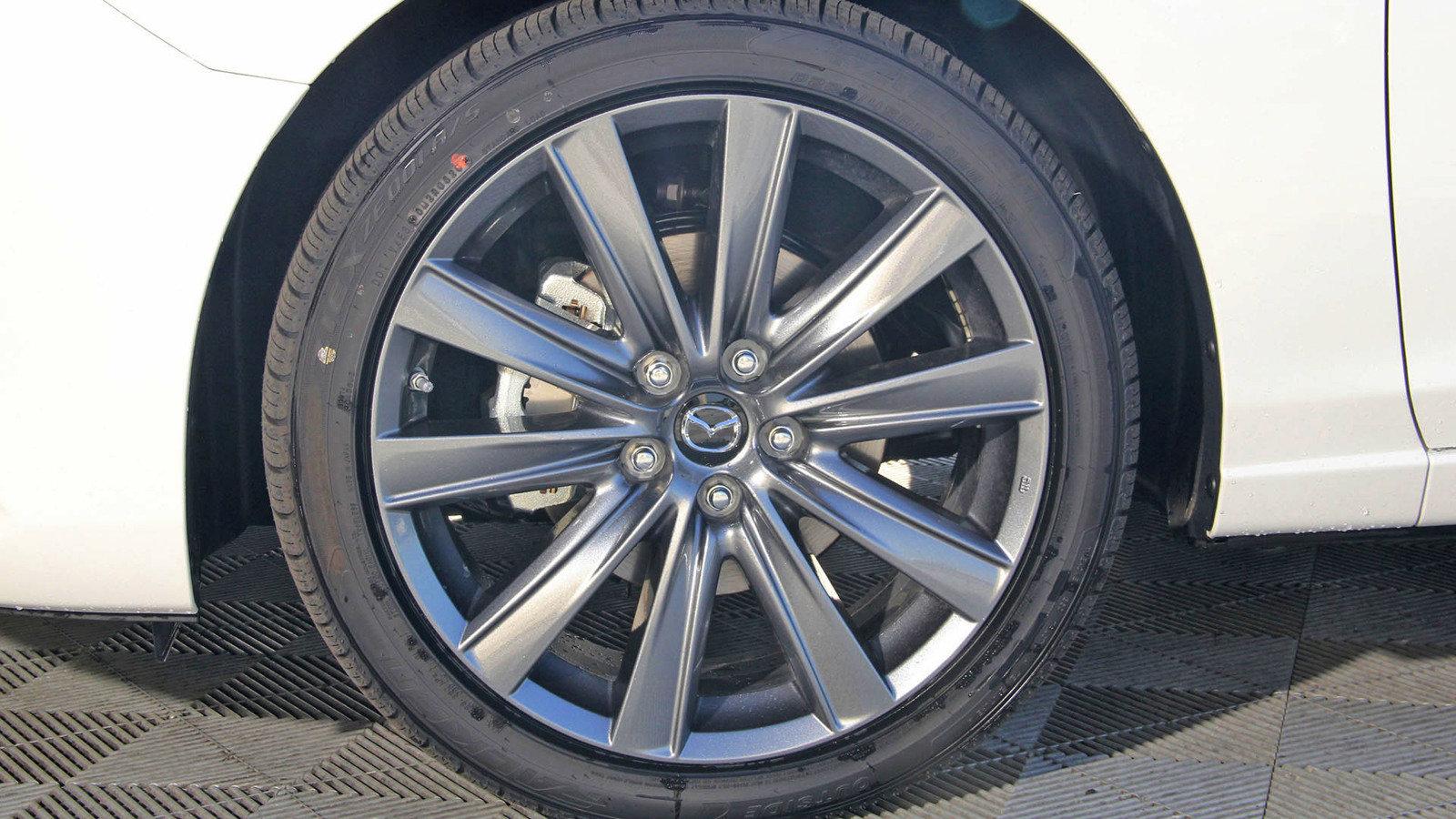 New 2020 Mazda6 Touring