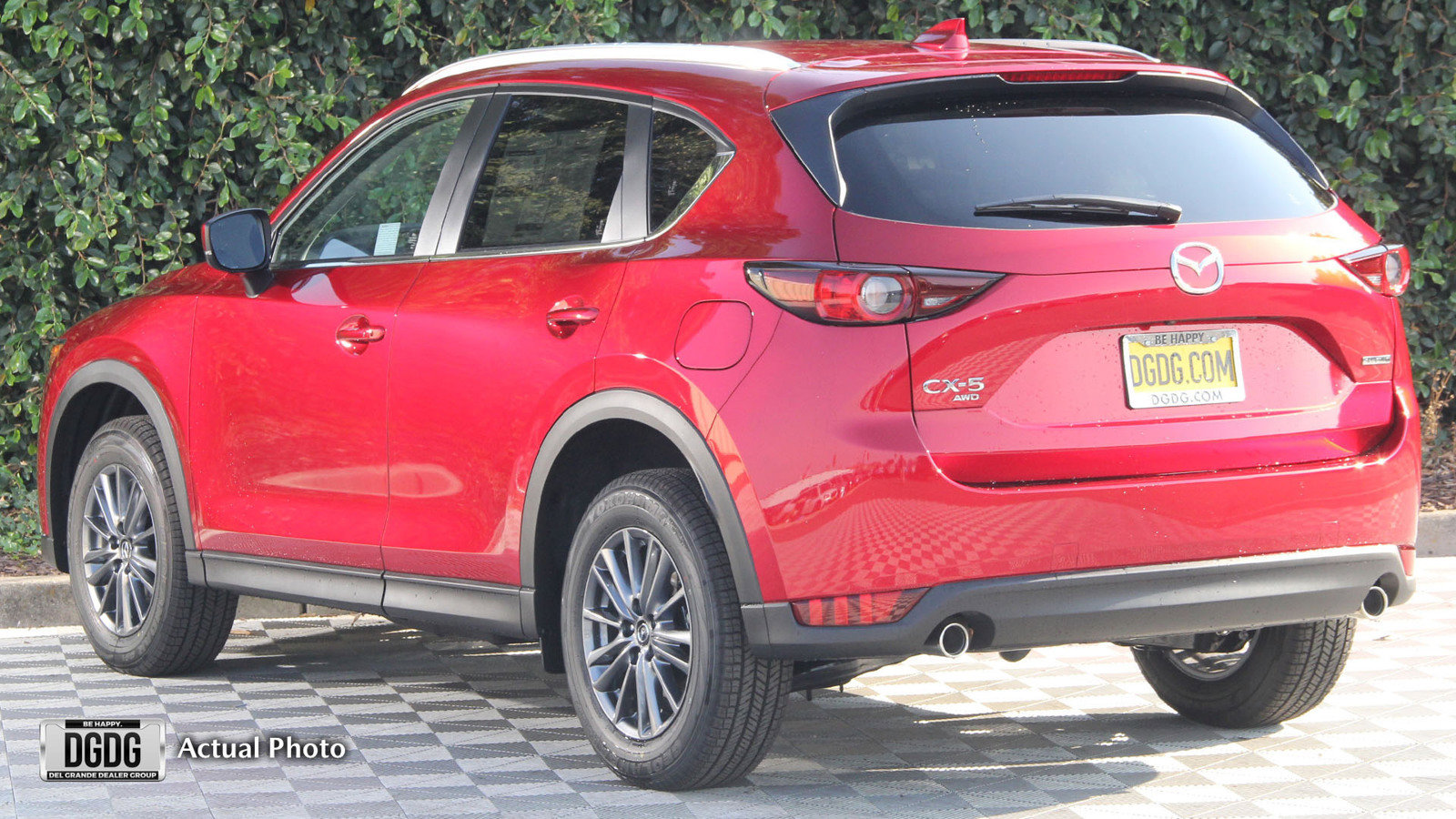 New 2020 Mazda CX-5 Touring