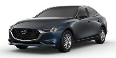 2019 Mazda3 Base FWD 4dr Car