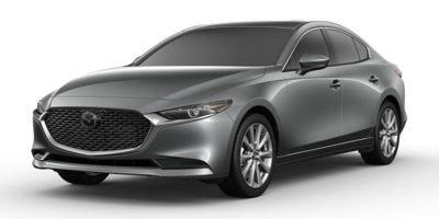2019 Mazda3 w/Premium Pkg AWD