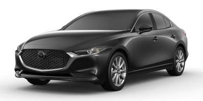 New 2019 Mazda3 w/Select Pkg