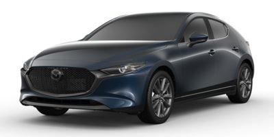 2019 Mazda3 Base FWD Hatchback