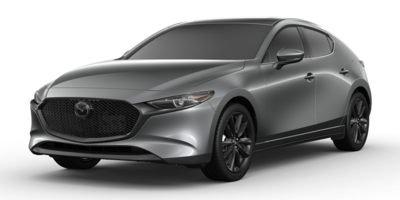 New 2019 Mazda3 w/Premium Pkg