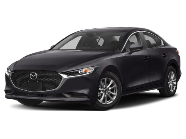 2021 Mazda Mazda3 Sedan 2.5 S w/Preferred Package