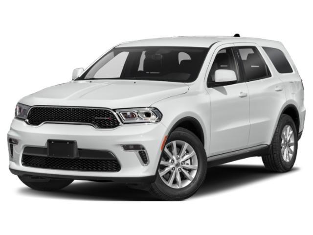 New 2021 DODGE Durango SXT