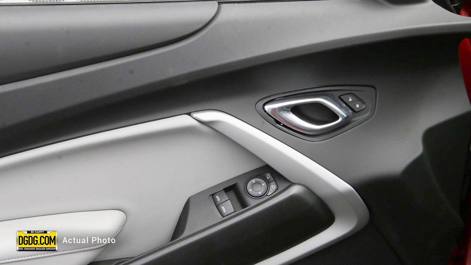 New 2019 Chevrolet Camaro 2LT