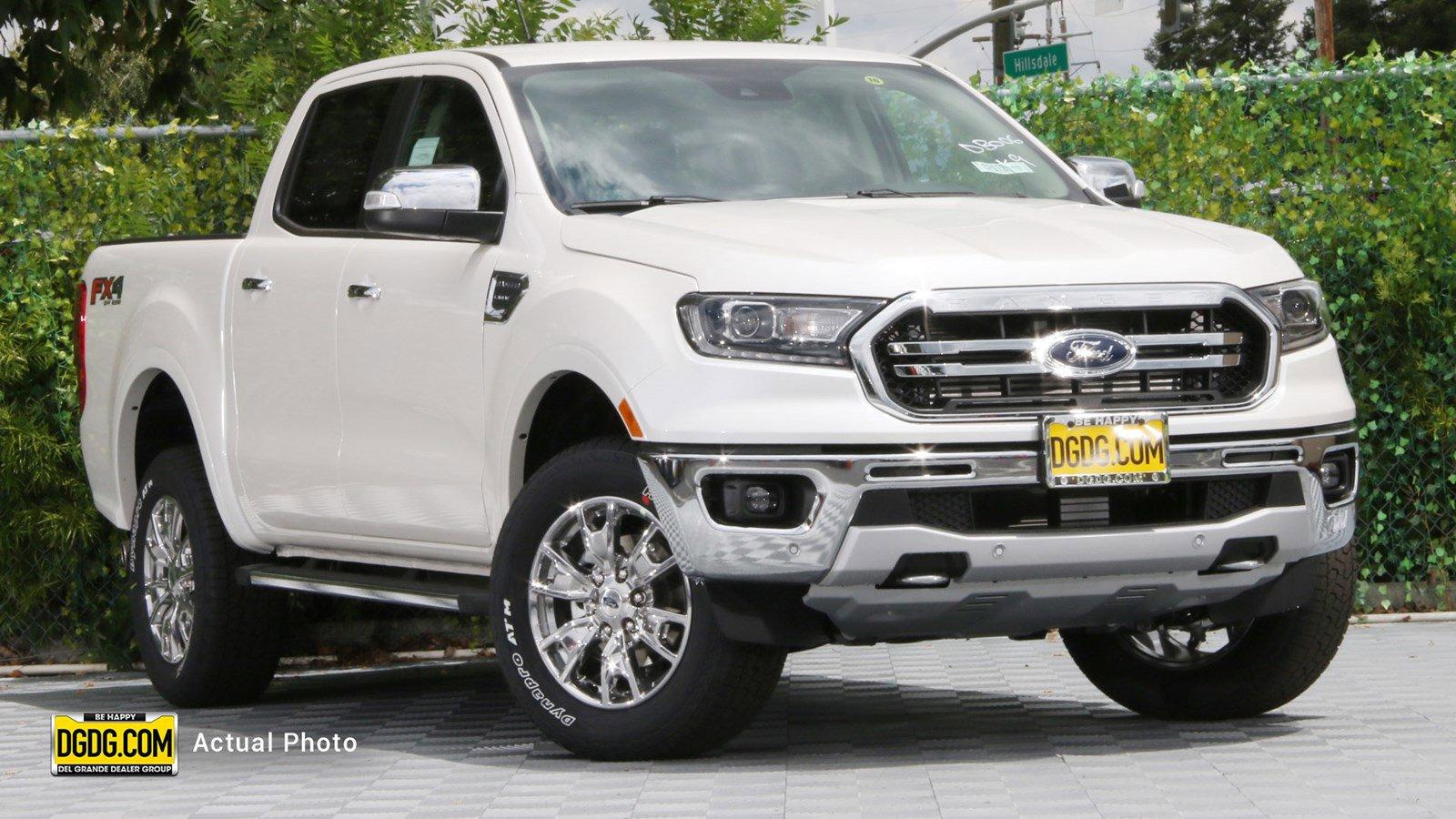 "2019 Ford<br/><span class=""vdp-trim"">Ranger Lariat 4WD 4D Crew Cab</span>"