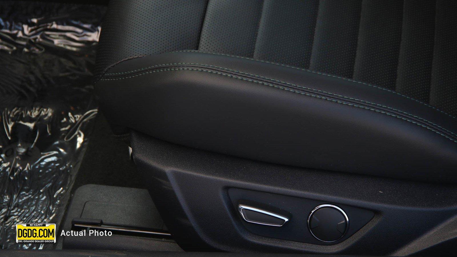 New 2019 Ford Mustang Bullitt