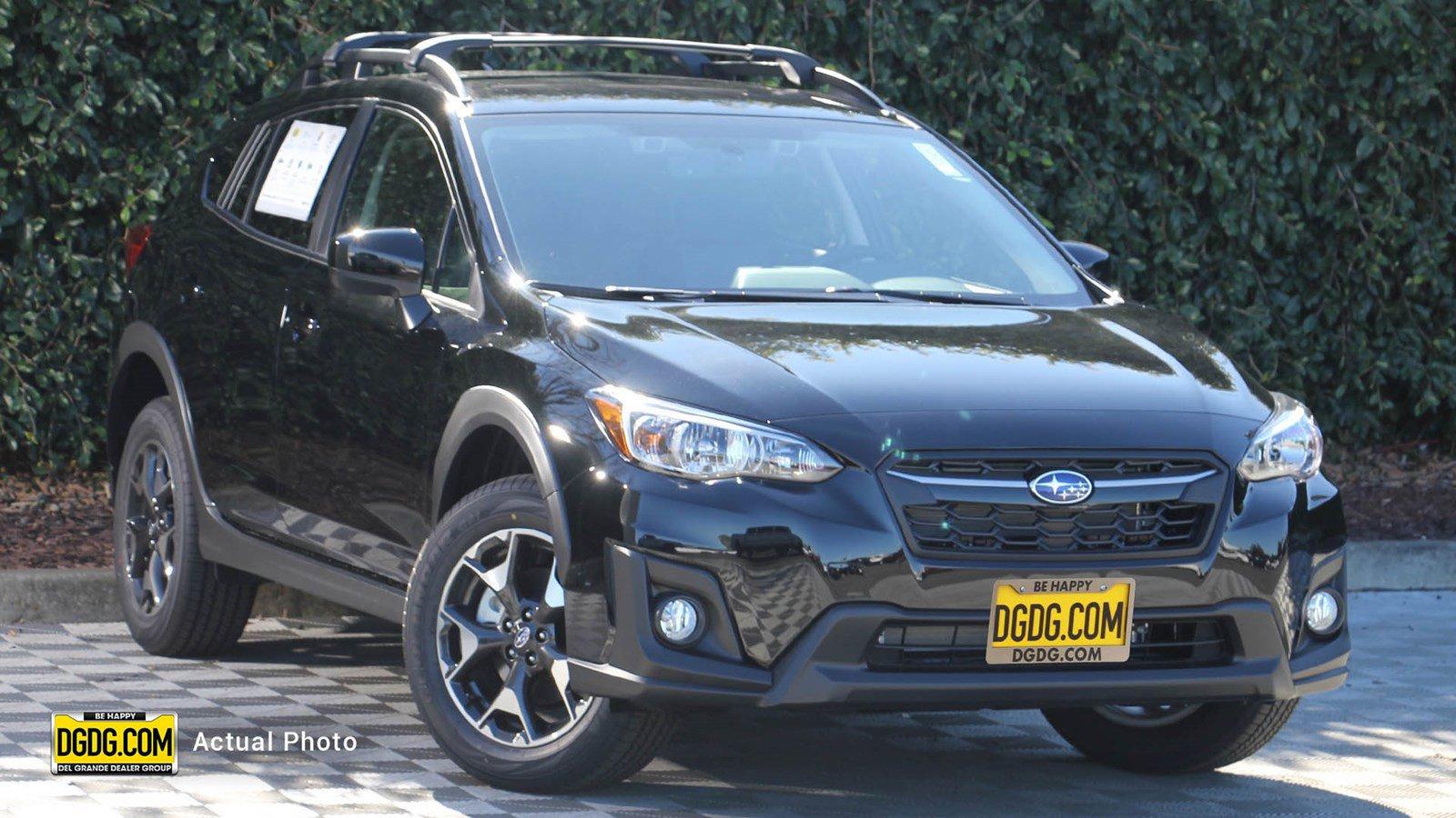 2020 Subaru Crosstrek 2.0i Premium AWD