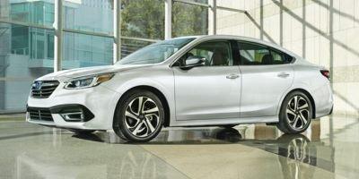 New 2021 Subaru Legacy