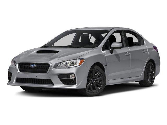 New Subaru WRX Base