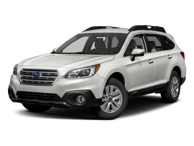 New Subaru Outback Premium
