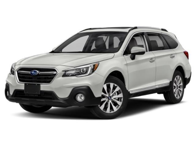 New 2019 Subaru Outback 3.6R Touring