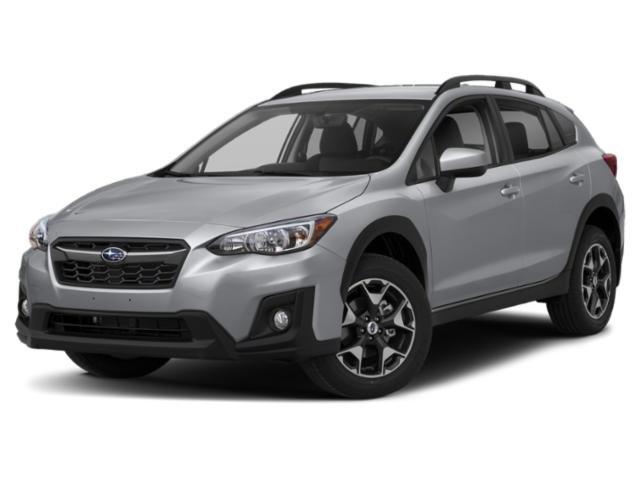 New 2020 Subaru Crosstrek Base
