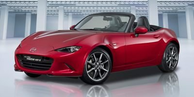New 2020 Mazda MX-5 Miata 100th Anniversary