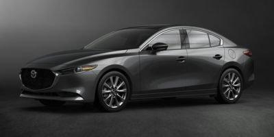 New 2021 Mazda3 Sedan 2.5 S
