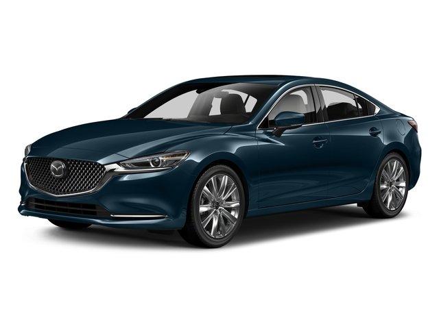 New 2018 Mazda6 Touring