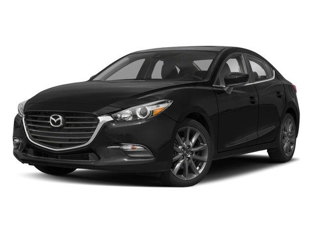 New 2018 Mazda3 Touring