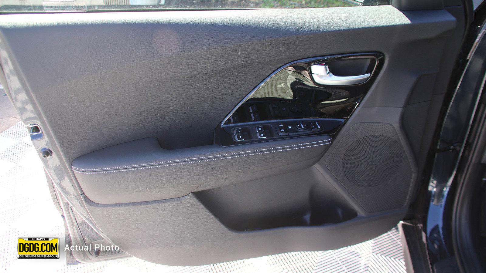 New 2020 Kia Niro EV EX