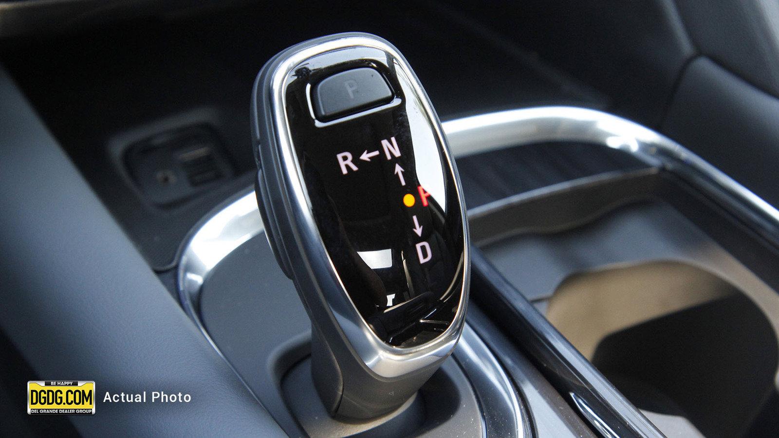 New 2020 Buick Enclave Premium Group