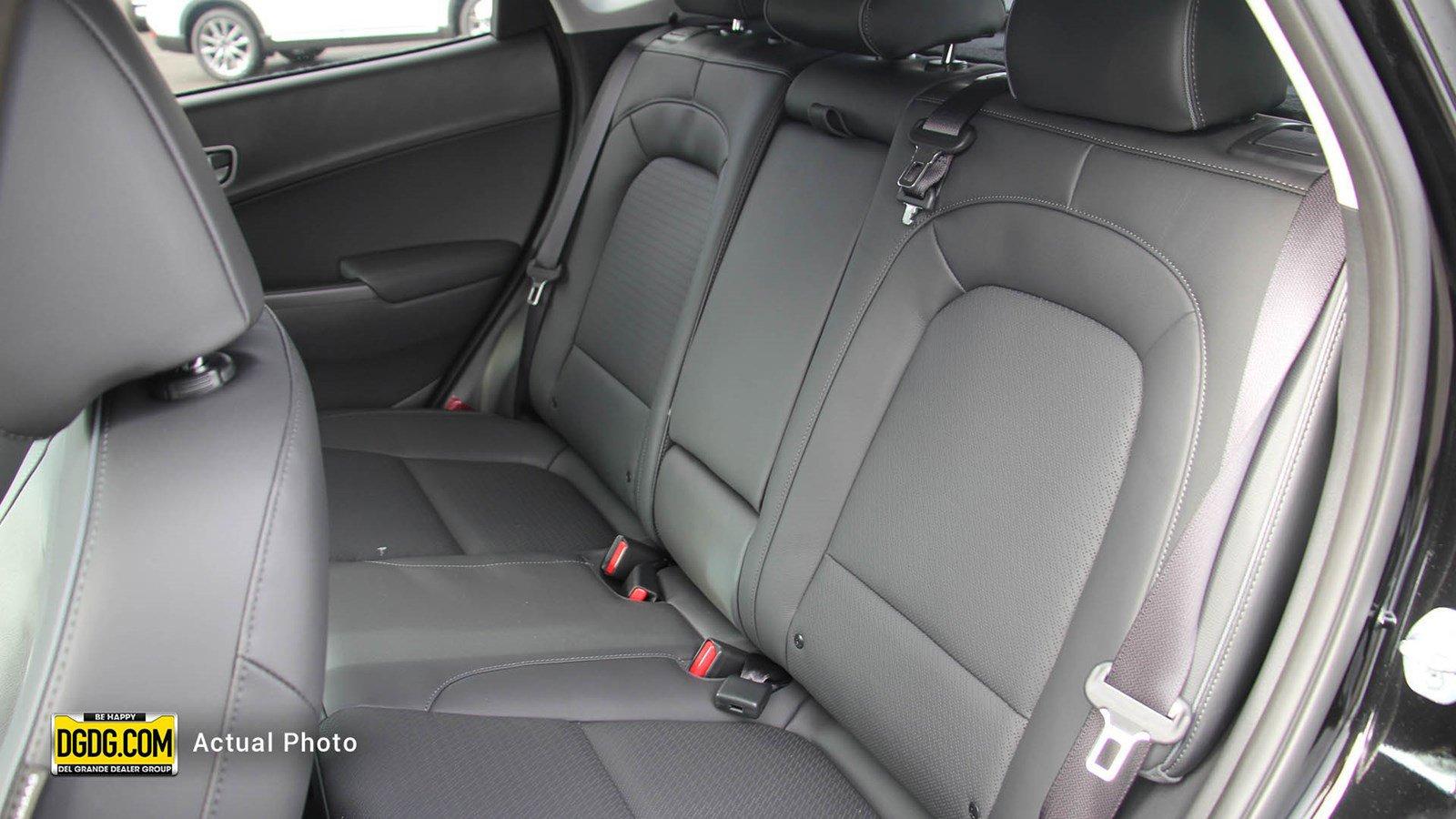 New 2020 Hyundai Kona EV Ultimate