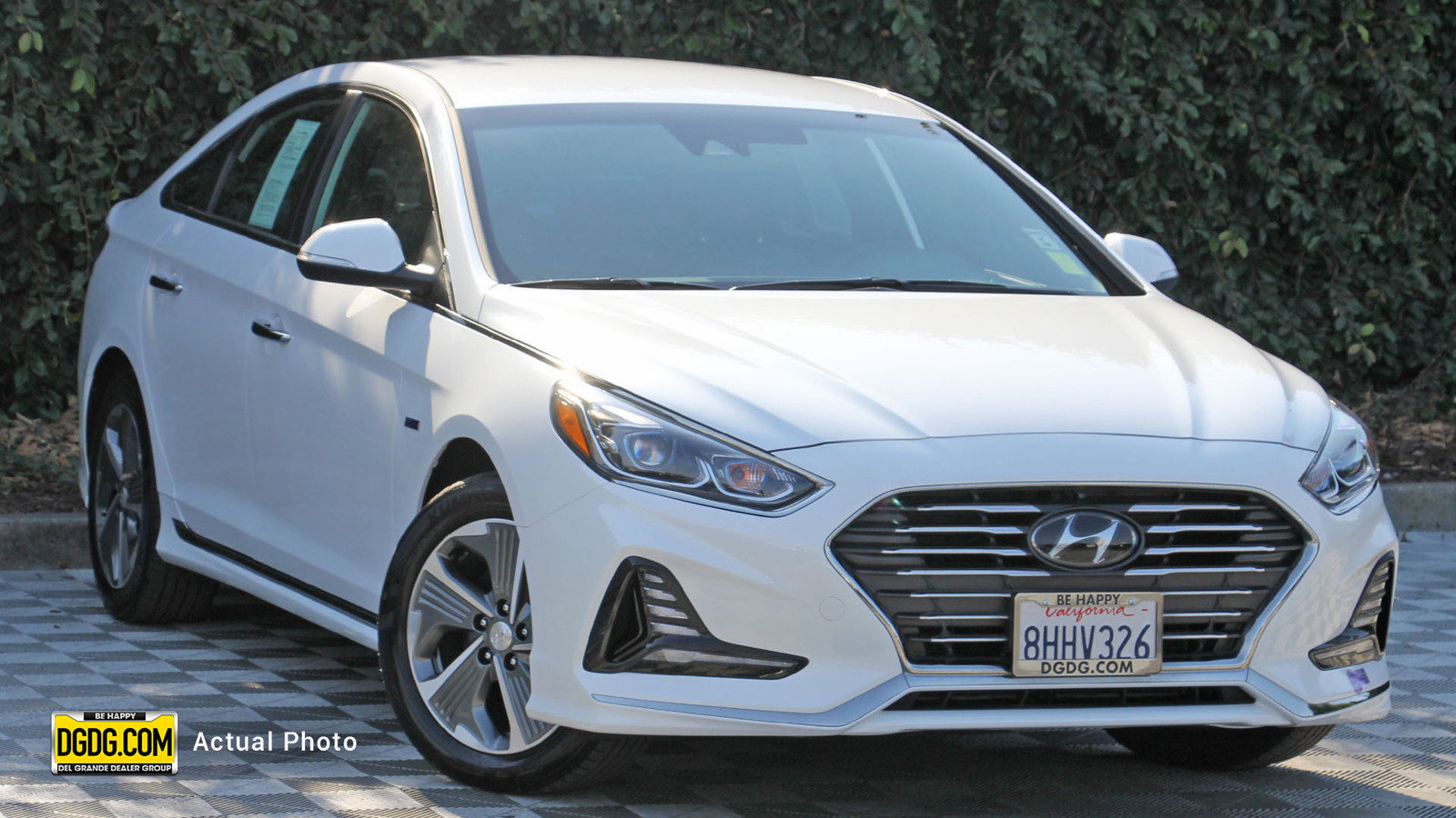 Certified Pre-Owned 2019 Hyundai Sonata Plug-In Hybrid Limited