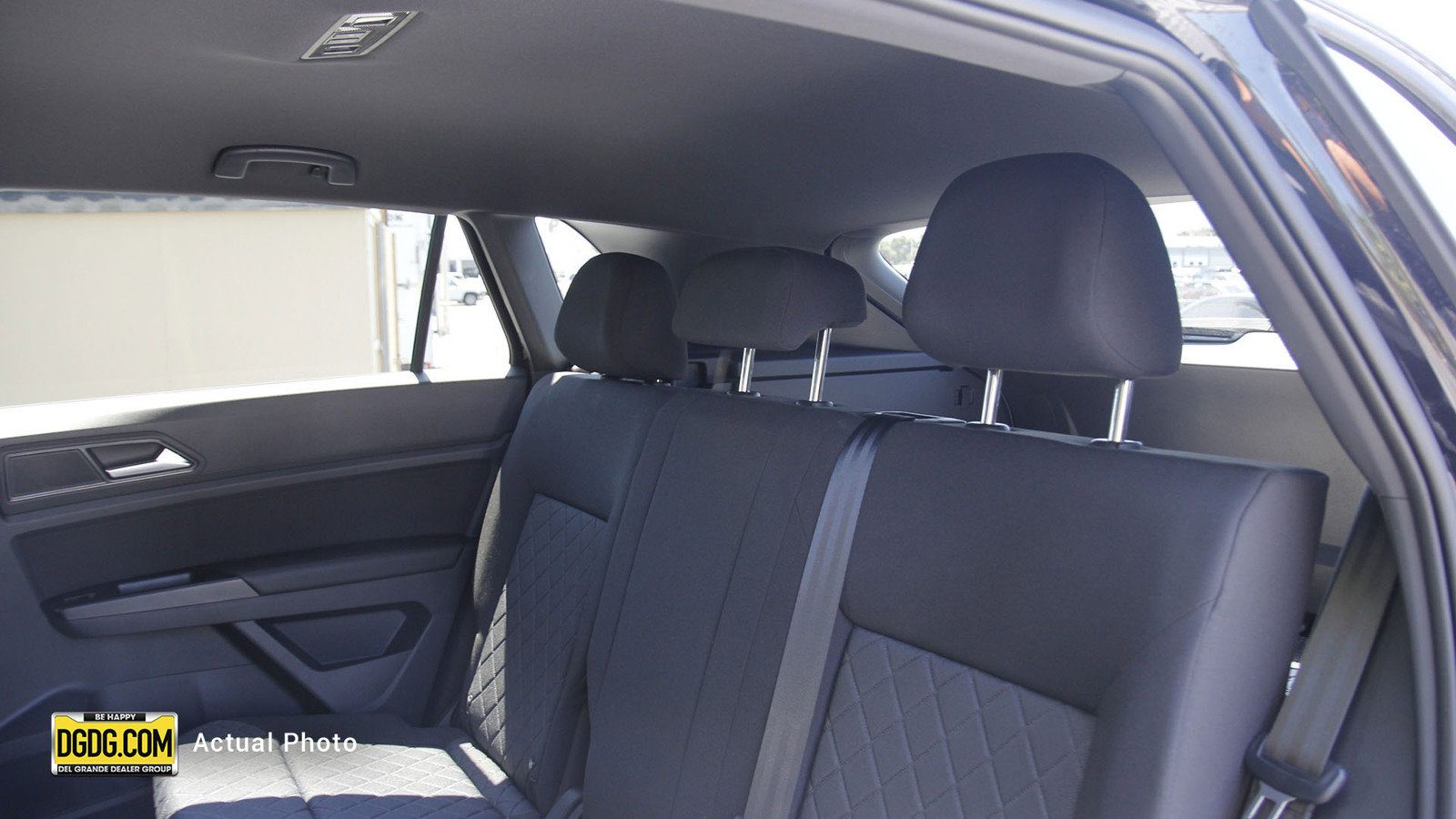 New 2020 Volkswagen Atlas Cross Sport 2.0T S