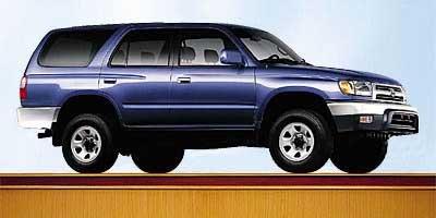 Pre-Owned 1999 Toyota 4Runner SR5