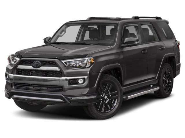 New 2019 Toyota 4Runner Limited Nightshade
