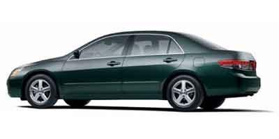 Pre-Owned 2004 Honda Accord EX