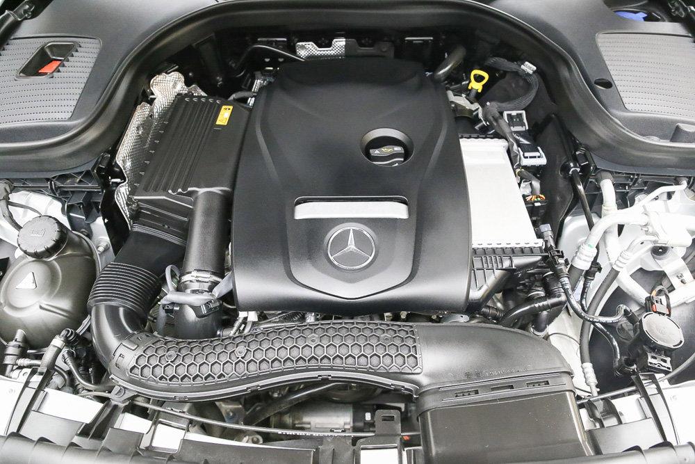 Certified Pre-Owned 2019 Mercedes-Benz GLC GLC 300