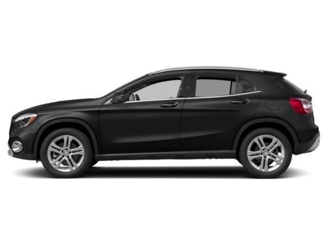 New 2019 Mercedes-Benz GLA GLA 250