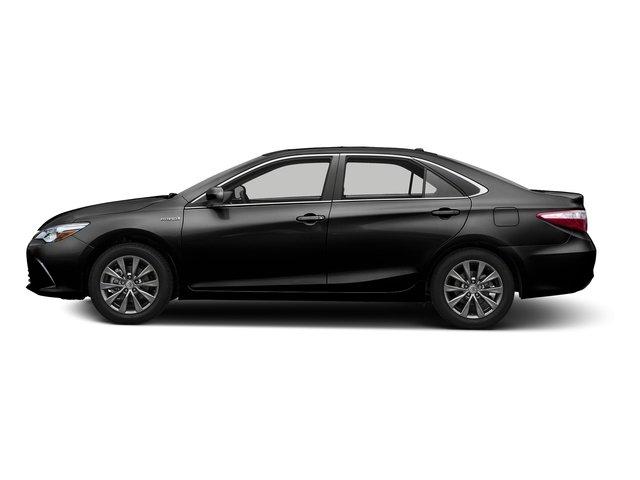 New 2016 Toyota Camry Hybrid LE FWD 4dr Car