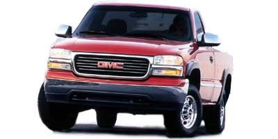 Pre-Owned 2000 GMC New Sierra 1500 SL