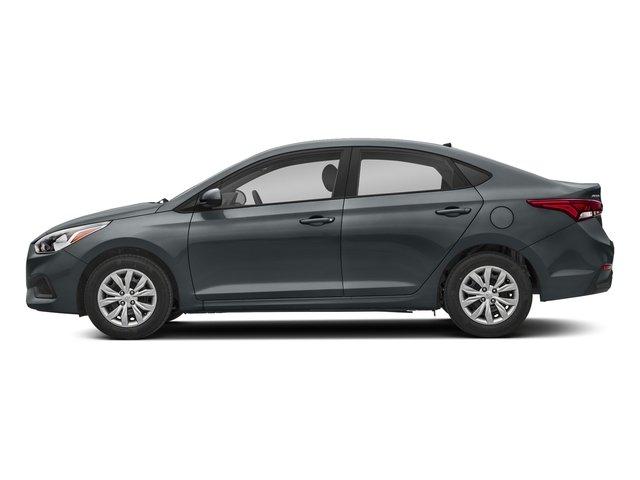 New 2018 Hyundai Accent SE