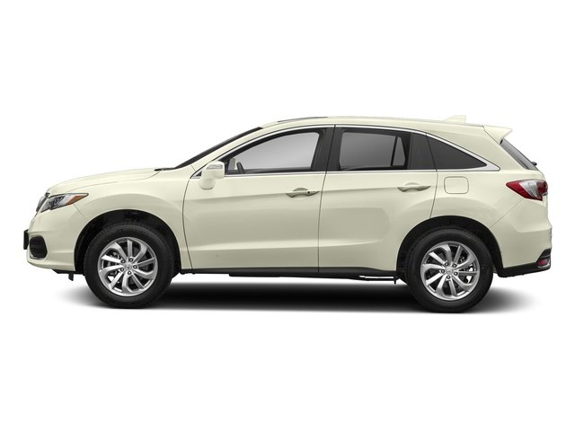 New 2018 Acura RDX Base