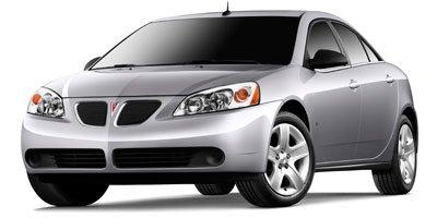 Pre-Owned 2009 Pontiac G6 w/1SA *Ltd Avail*