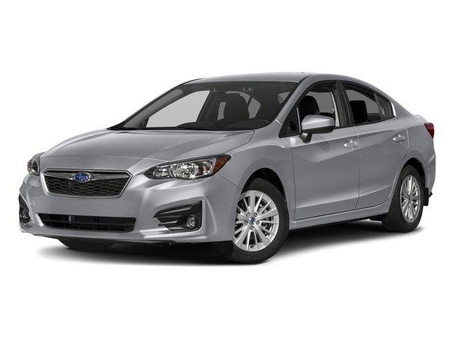 New 2018 Subaru Impreza Premium