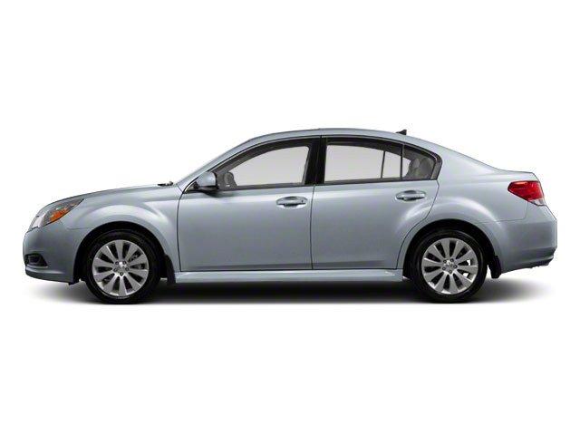 New 2011 Subaru Legacy 2.5i