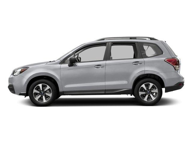 New 2018 Subaru Forester 2.5I