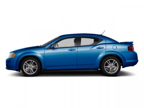 Pre-Owned 2013 Dodge Avenger SE Boise: Subaru