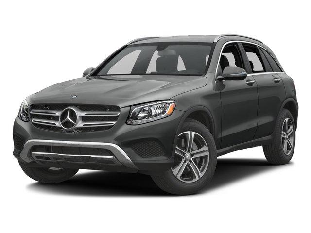 Certified Pre-Owned 2017 Mercedes-Benz GLC GLC 300